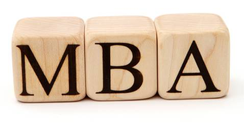 personal statement for mba scholarship sample F GMAT