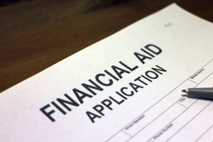 Financial Aid Follow Up